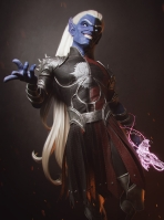 Malekith from War of the Realms